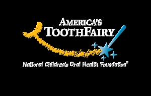 Nat Child Oral Heath Foundation Logo