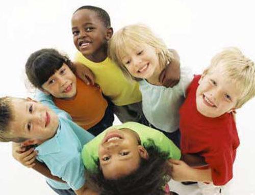 Advancing Oral Health Beyond National Children's Dental Health Month