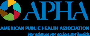 Amer Public Hlth Assoc logo