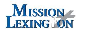 Mission Lexington logo