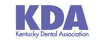Kentucky Dental Association logo