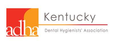 Kentucky Dental Hygienists' Association logo
