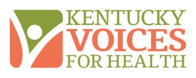 Kentucky Voices for Health logo