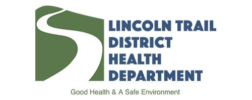 Lincoln Trail Health Dept logo