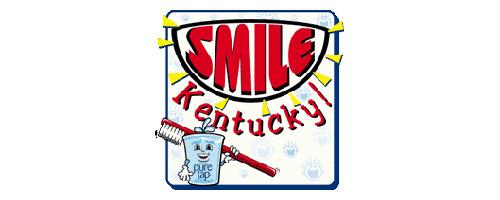 Smile Kentucky logo