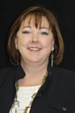 Dr Julie Watts McKee