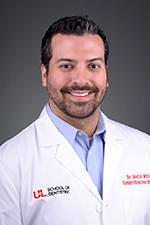Dr Justin Whitney DMD