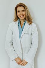 Dr Pam Stein VanArsdall DMD