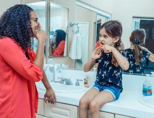 October is Dental Hygiene Month!